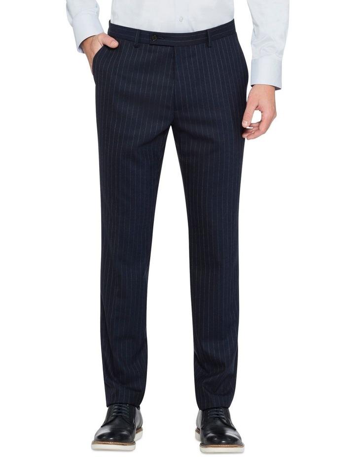 Pin Stripe Suit Pant image 1
