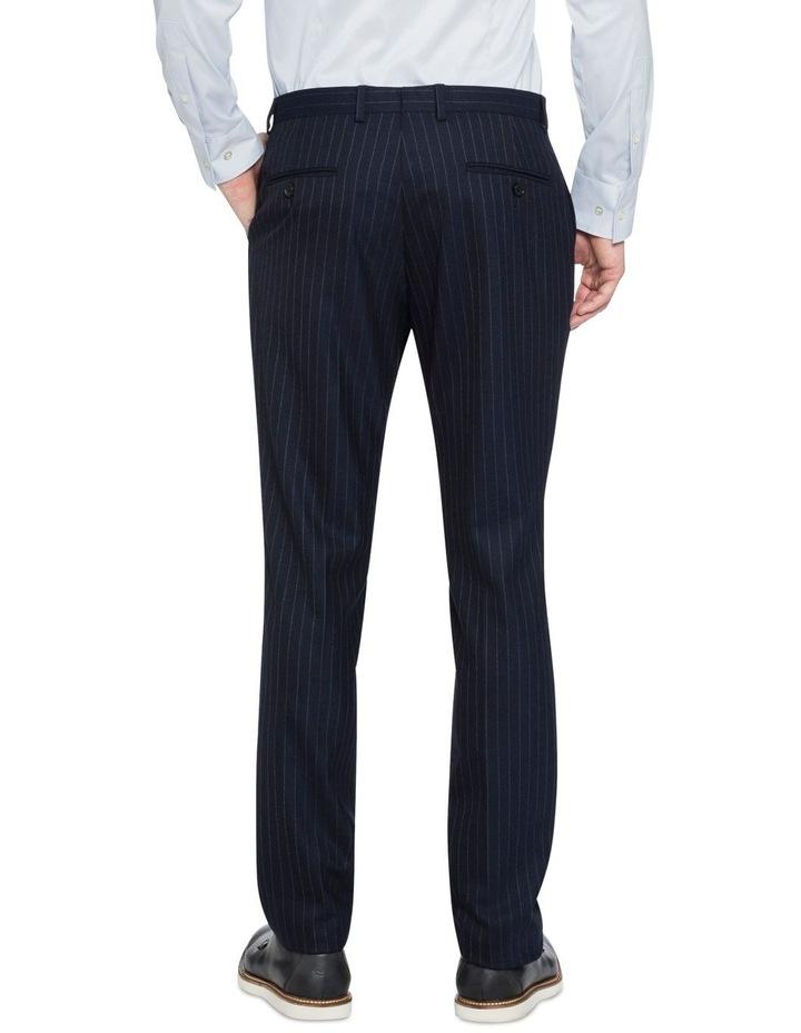 Pin Stripe Suit Pant image 2