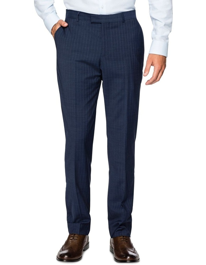 Pin Stripe Suit Trouser image 1