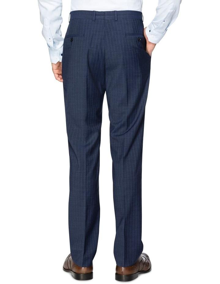 Pin Stripe Suit Trouser image 2