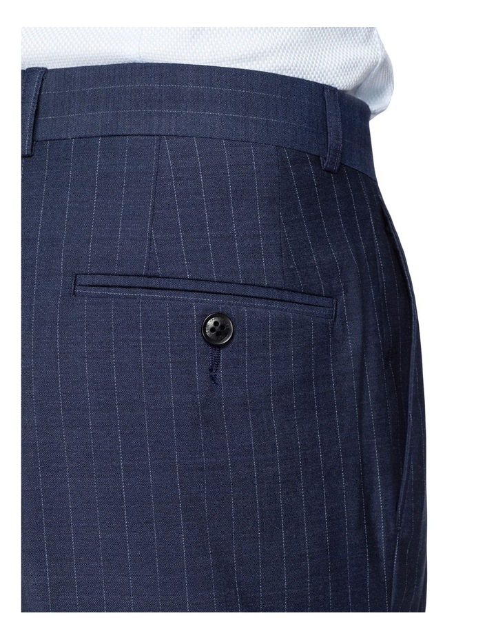Pin Stripe Suit Trouser image 3