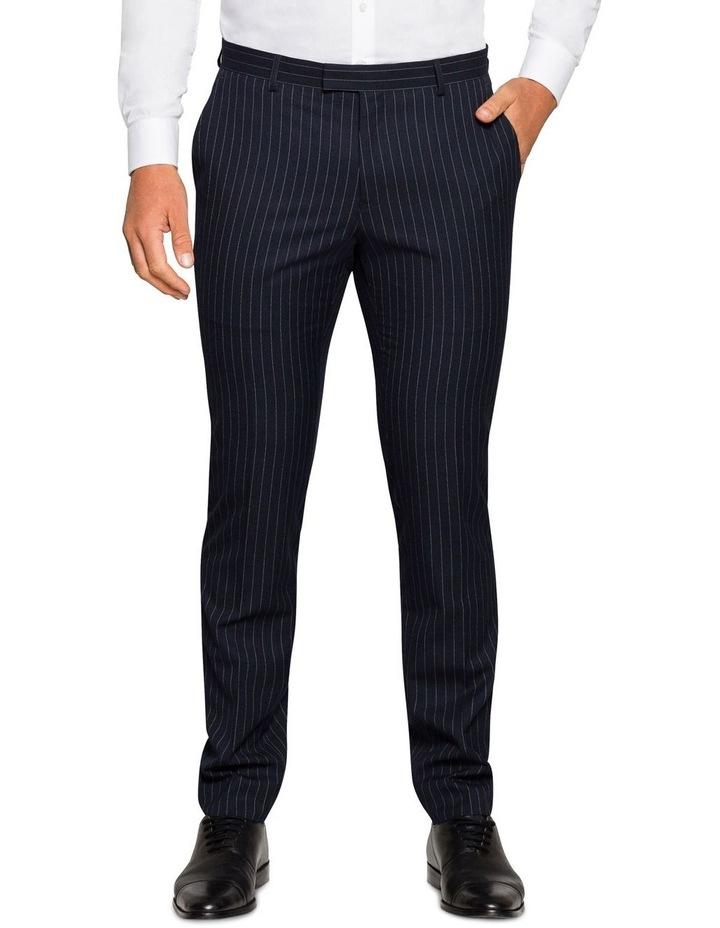 Wide Pin Stripe Pant image 1