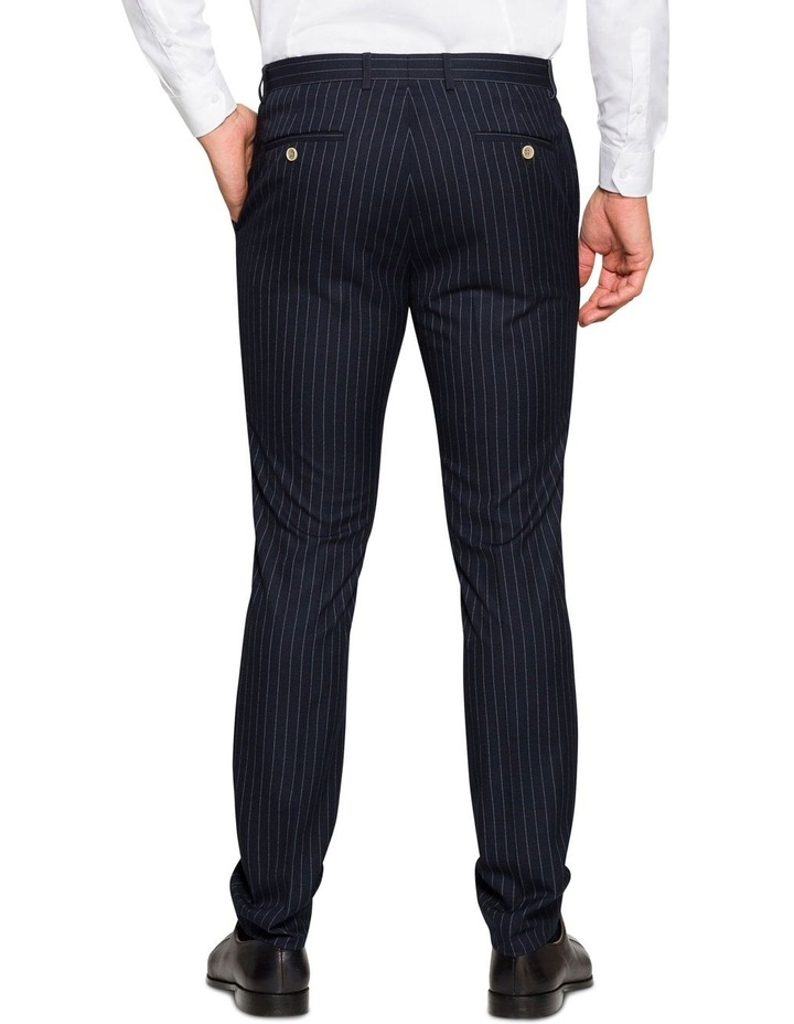 Wide Pin Stripe Pant image 2