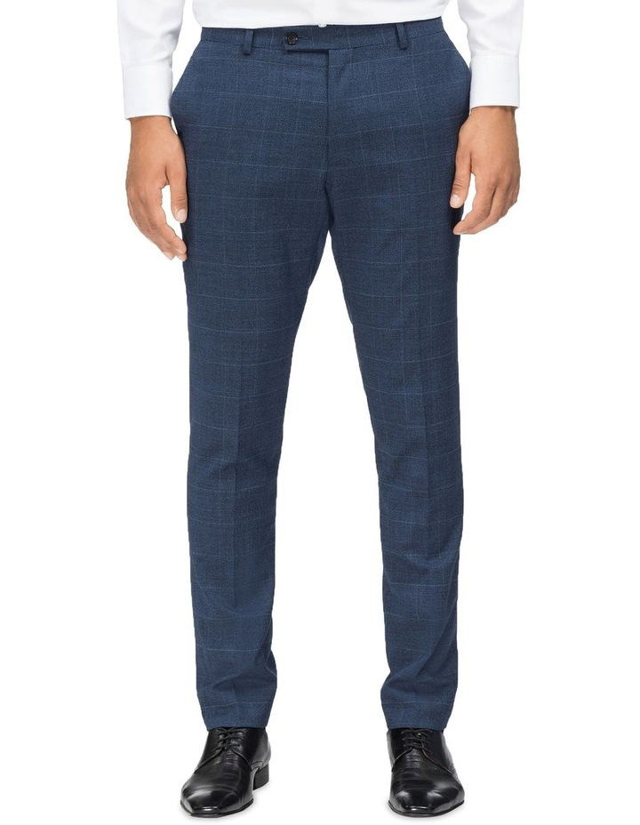 Window Check Suit Trouser image 1