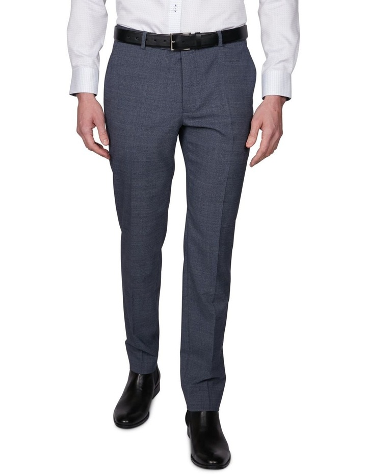 Check Suit Trouser image 1