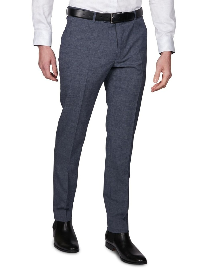 Check Suit Trouser image 2