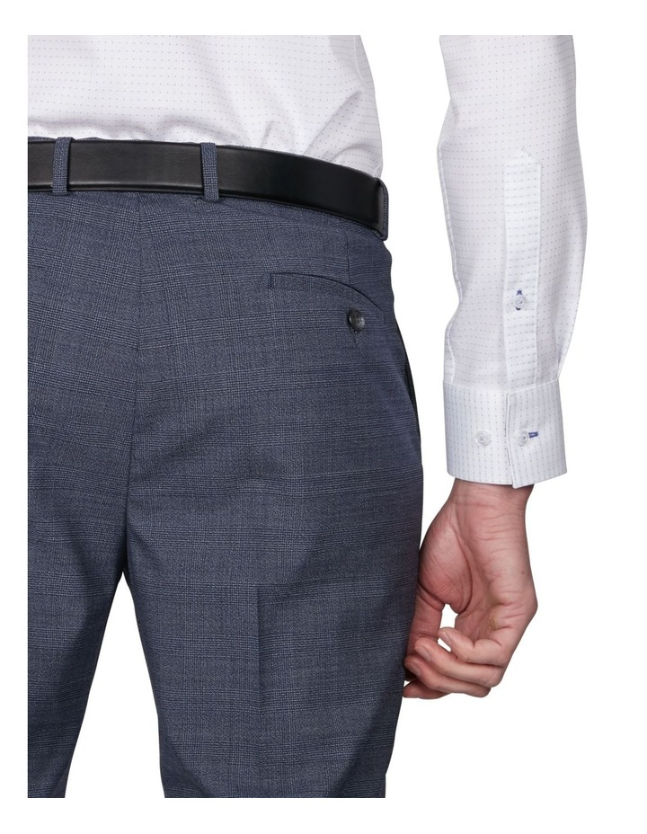 Check Suit Trouser image 4