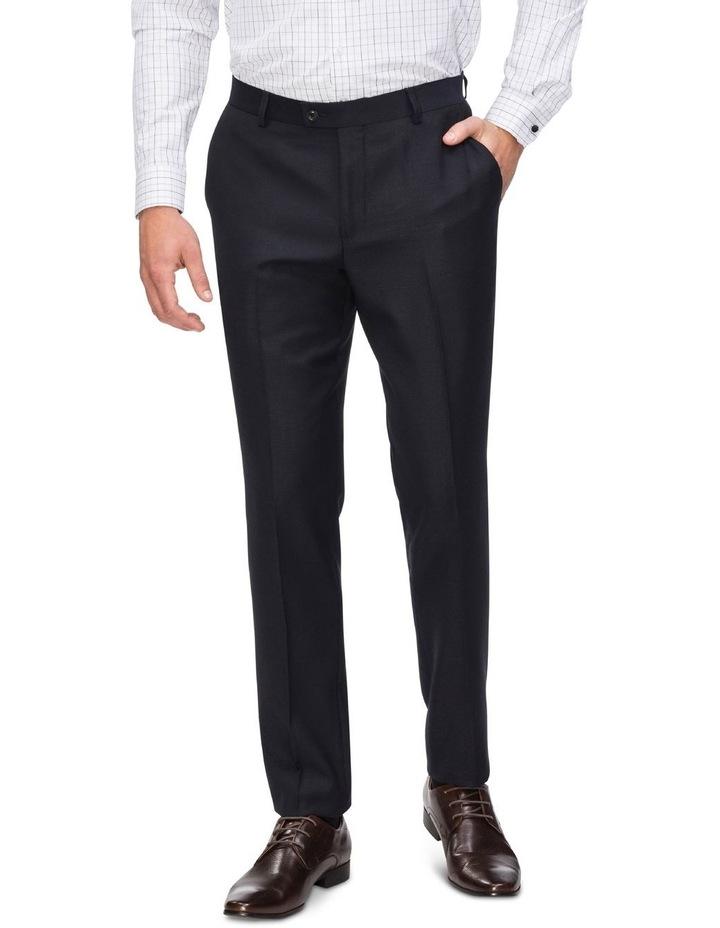 Plain Suit Trouser image 1