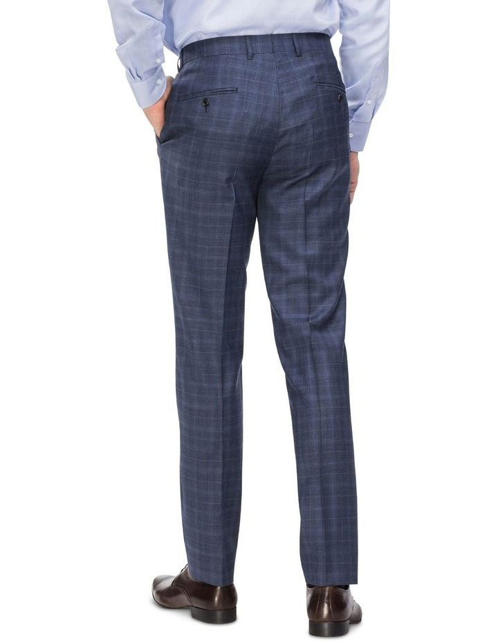 Check Suit Trouser image 2