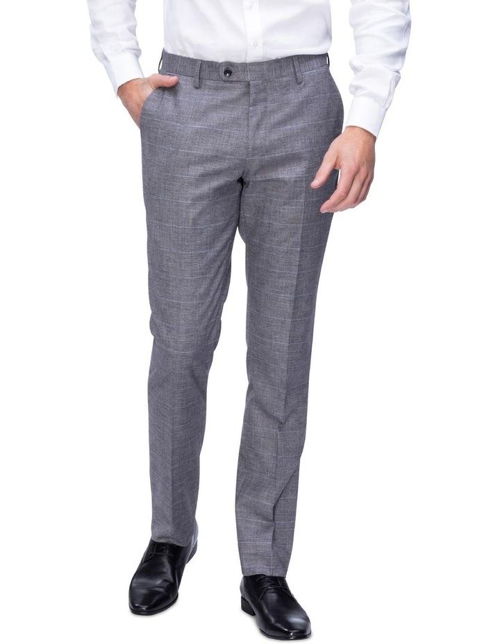 Overcheck Suit Trouser image 1