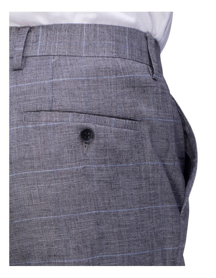 Overcheck Suit Trouser image 3