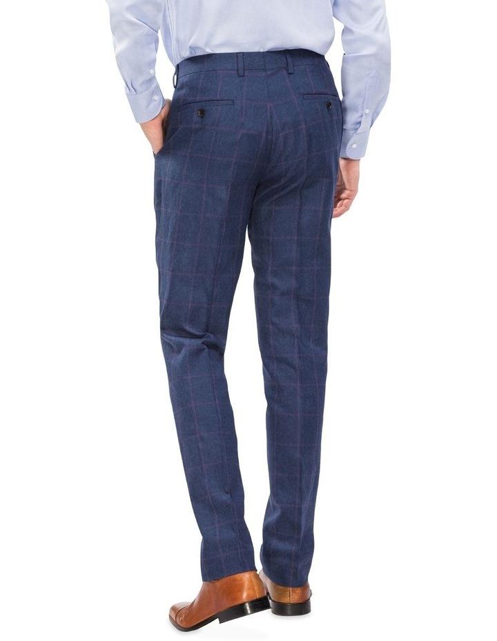 Subtle Check Suit Trouser image 2