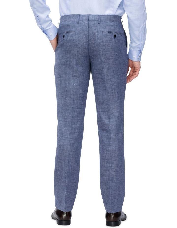 Textured Suit Trouser image 2