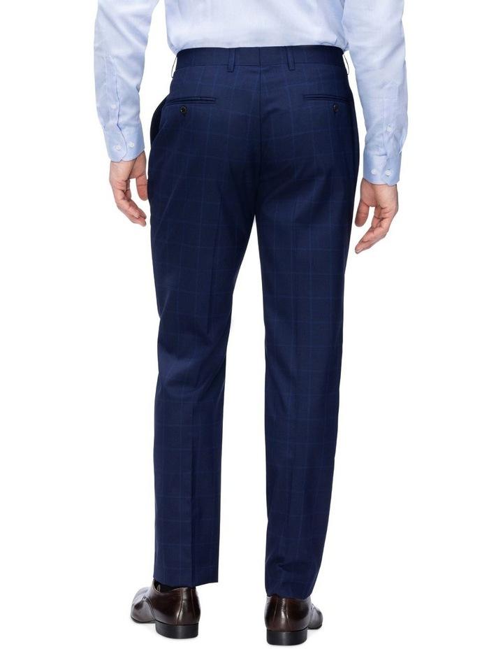 Overcheck Suit Trouser image 2