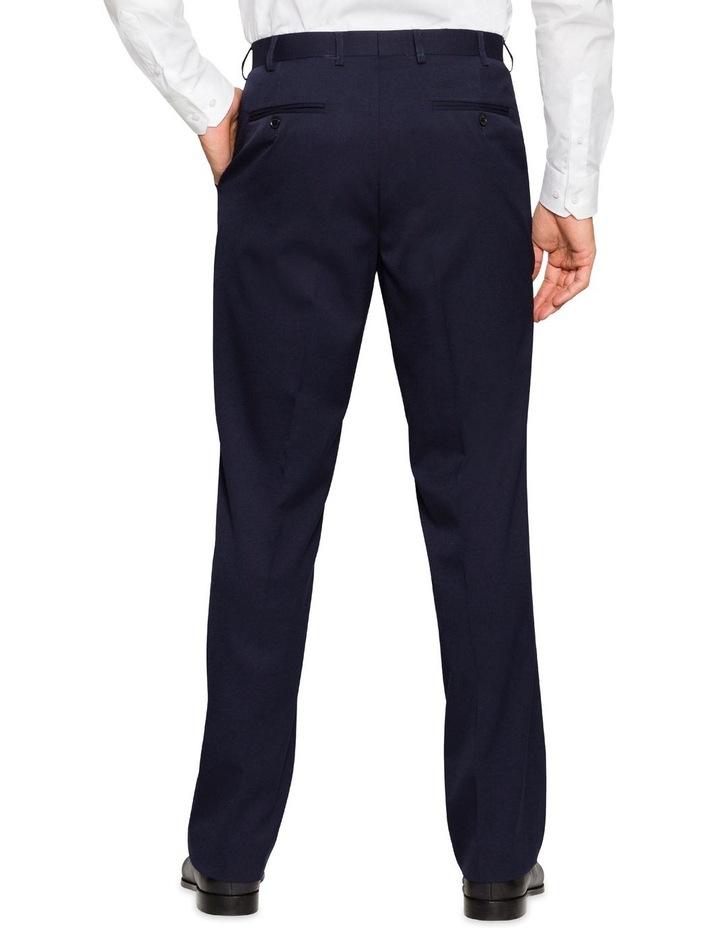 Solid Suit Pant image 2