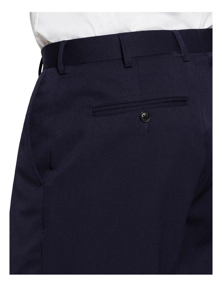 Solid Suit Pant image 3