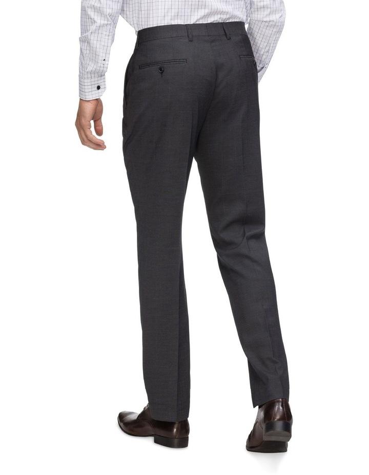 Check Suit Pant image 2
