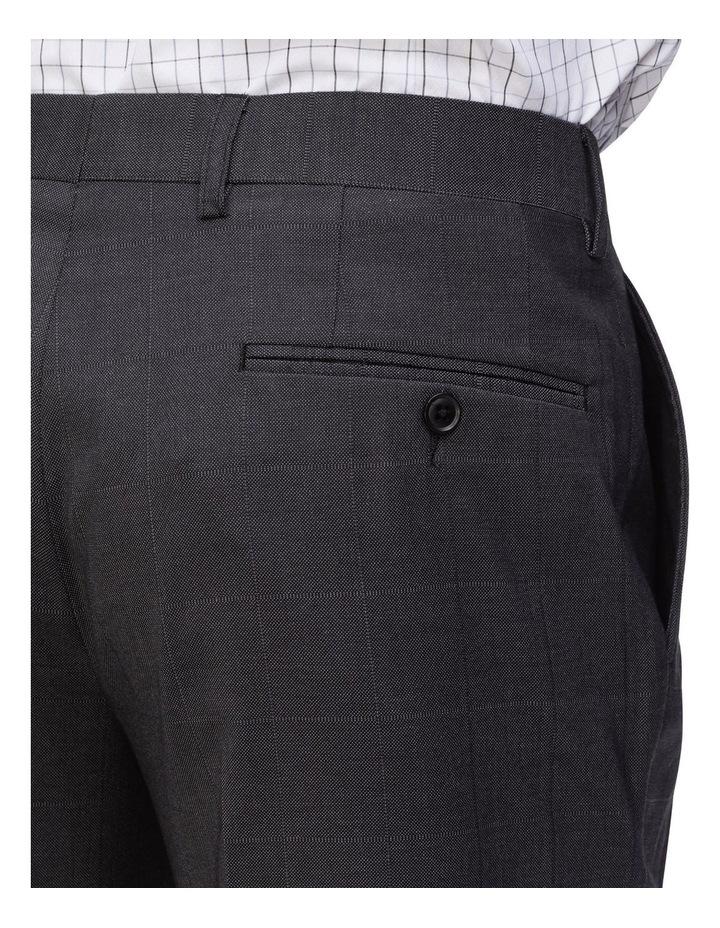 Check Suit Pant image 3