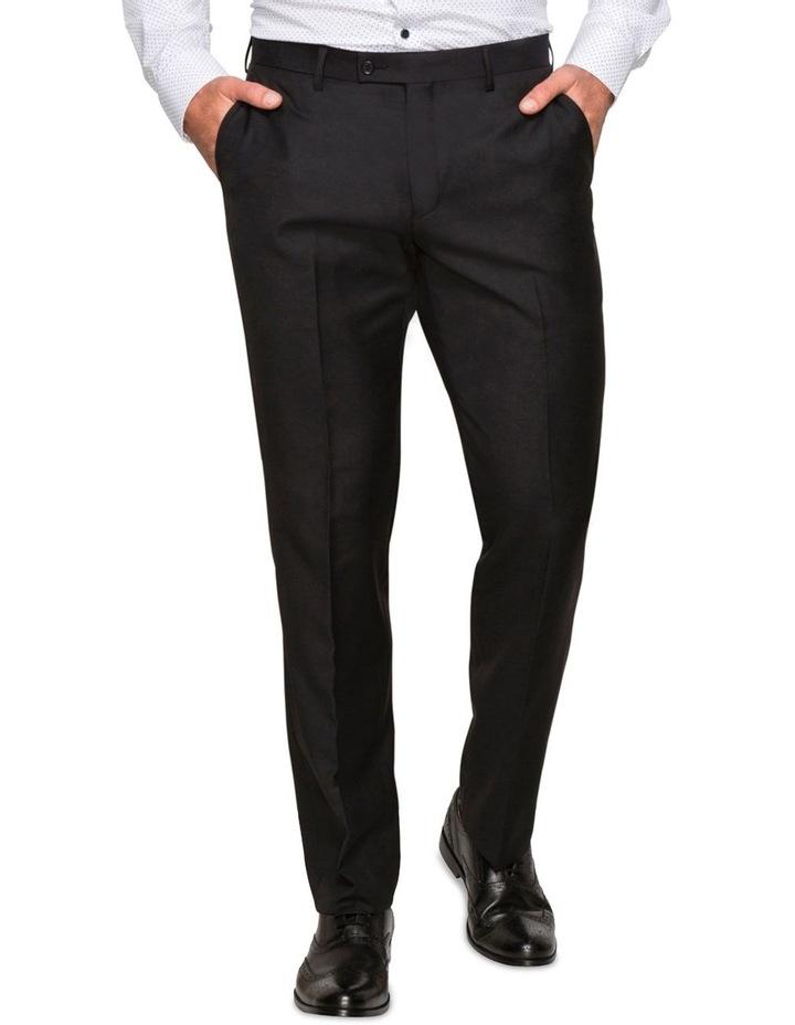 Solid Suit Pant image 1