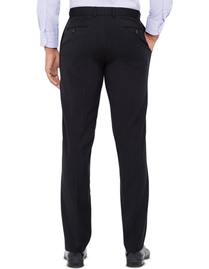 Black Suit Trouser image 2
