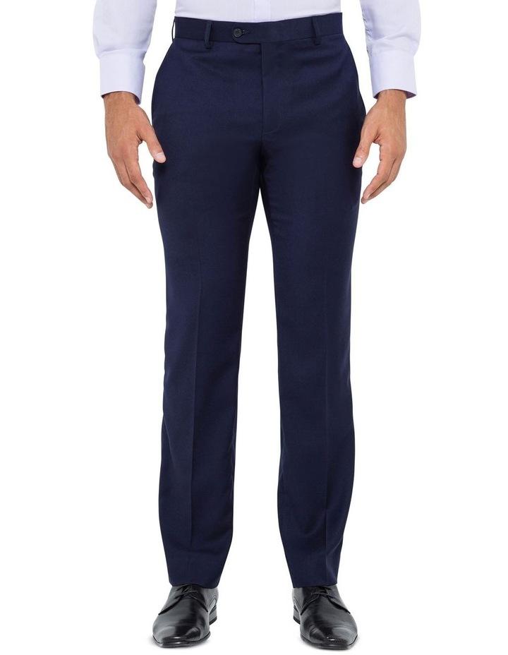 Navy Suit Trouser image 1