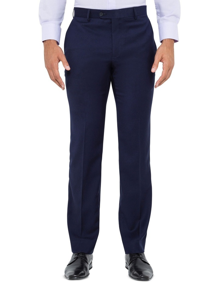 Black Suit Trouser image 1