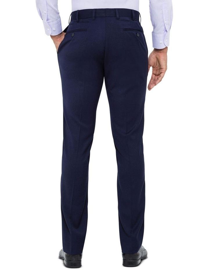 Navy Suit Trouser image 2