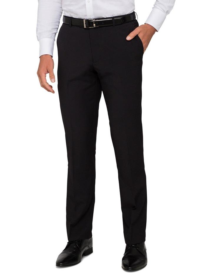 Fine Stripe Suit Pant image 1