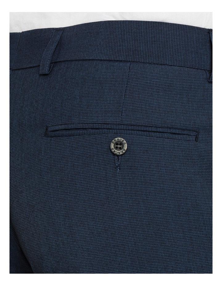Blue Blue End On End Trouser BTCM002Z_CIKB image 3