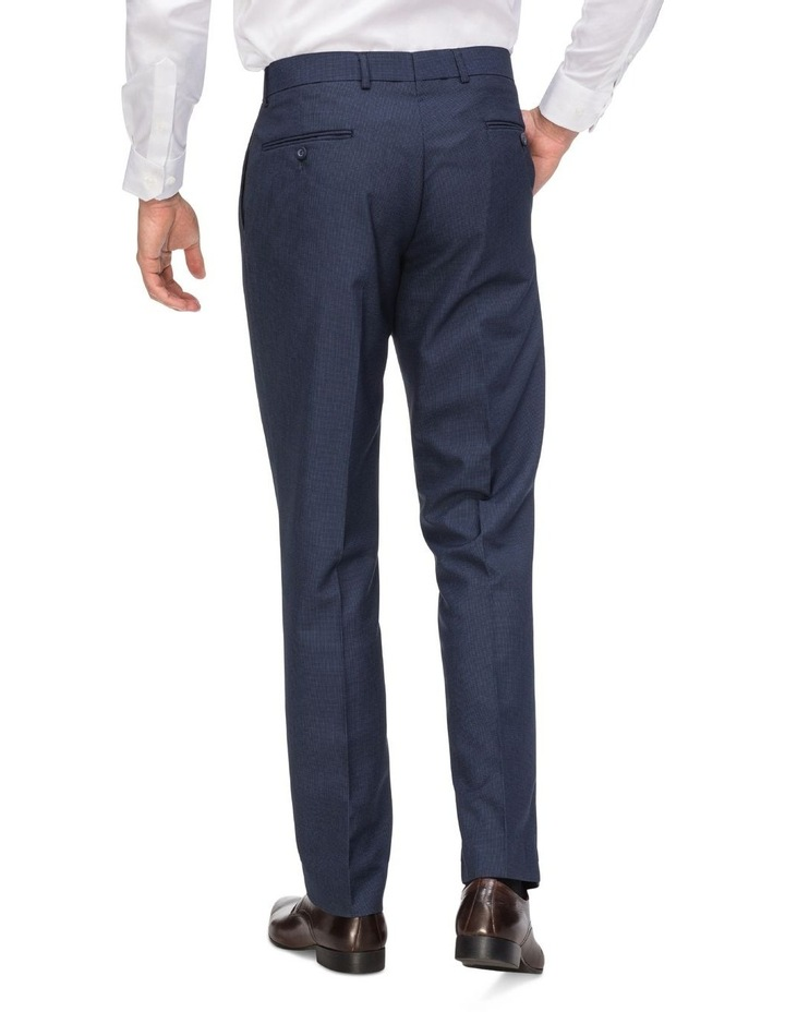 Microcheck Trouser image 2