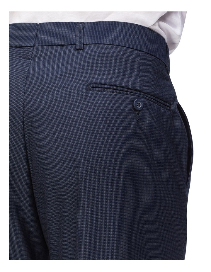 Microcheck Trouser image 3