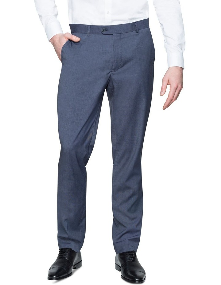 END ON END PVE TROUSER image 1