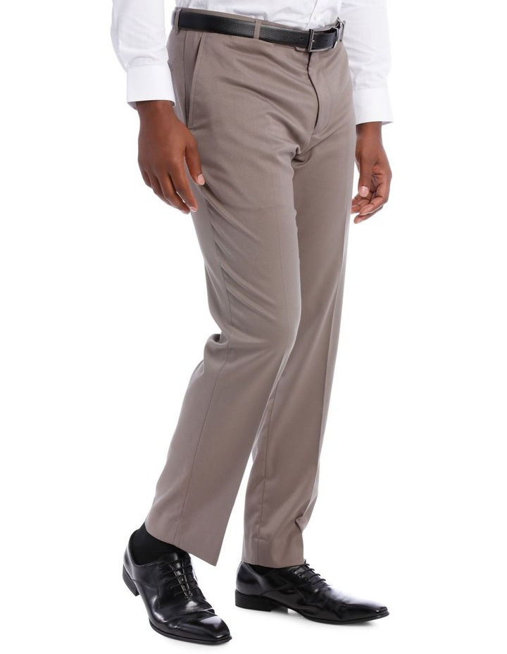 Solid Trousers image 2