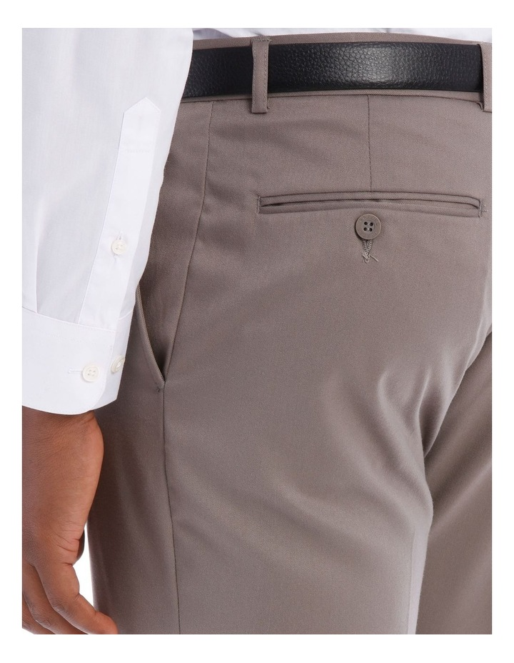 Solid Trousers image 4