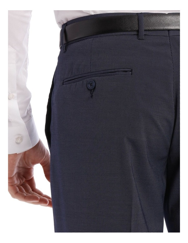 Stripe Trousers image 4