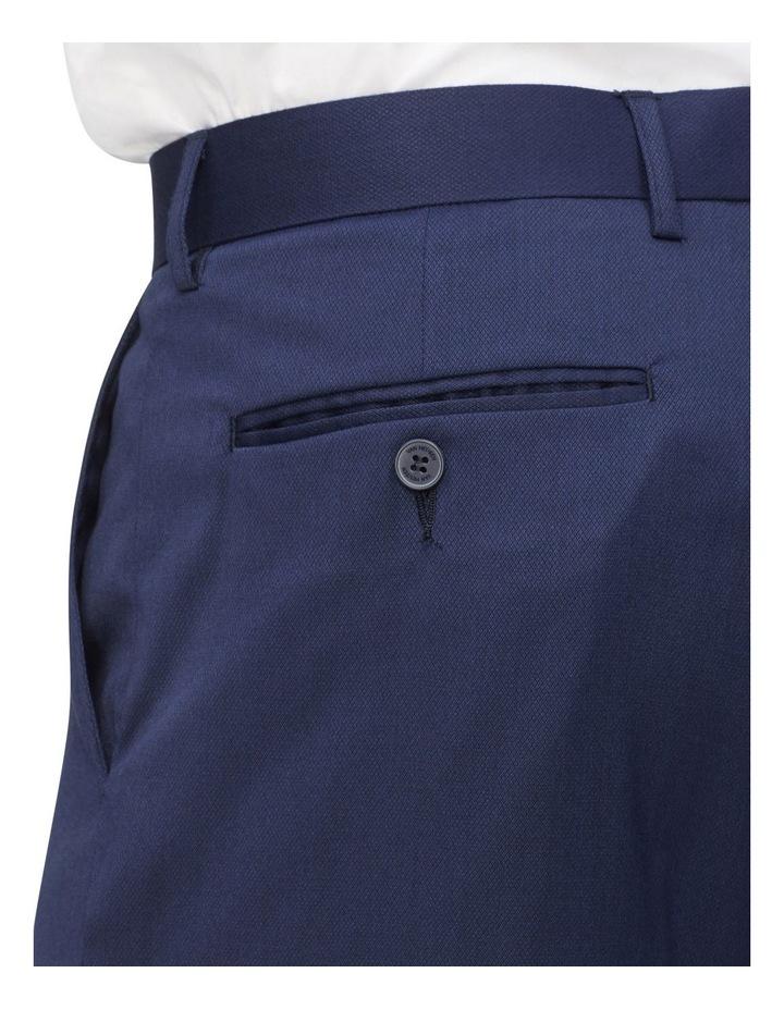 Navy Plain Trouser image 3