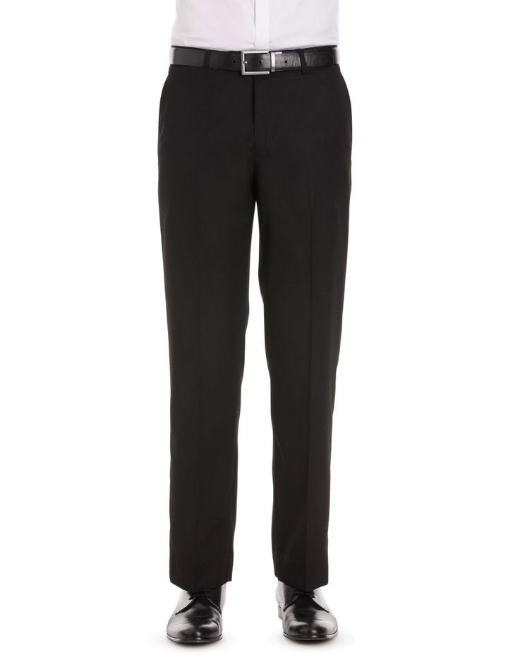 Poly Viscose Gabardine Trouser image 1
