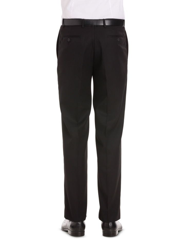 Poly Viscose Gabardine Trouser image 3