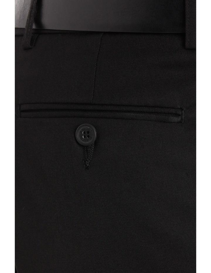 Poly Viscose Gabardine Trouser image 4