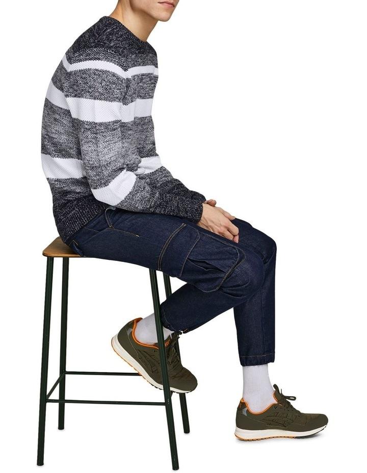 Leo Knit Crew Neck image 3