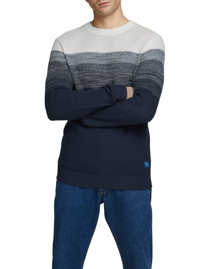 Base Knit Crew Neck image 1