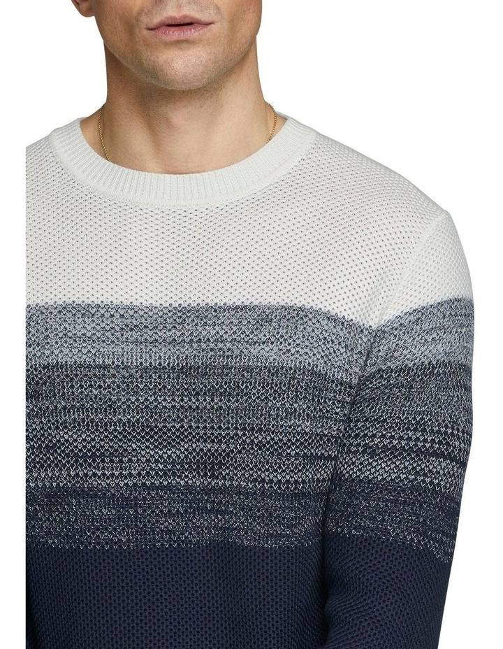 Base Knit Crew Neck image 4