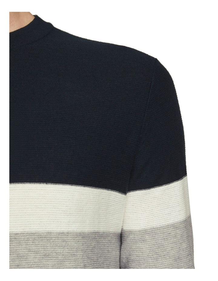 Job Knit Crew Neck image 2