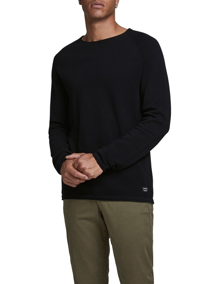 Hill Crew Neck Knit image 1