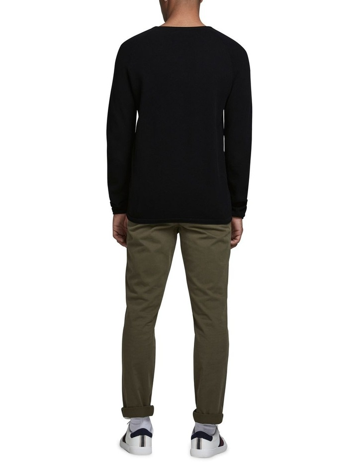 Hill Crew Neck Knit image 2