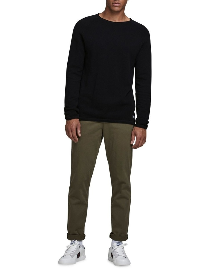 Hill Crew Neck Knit image 3