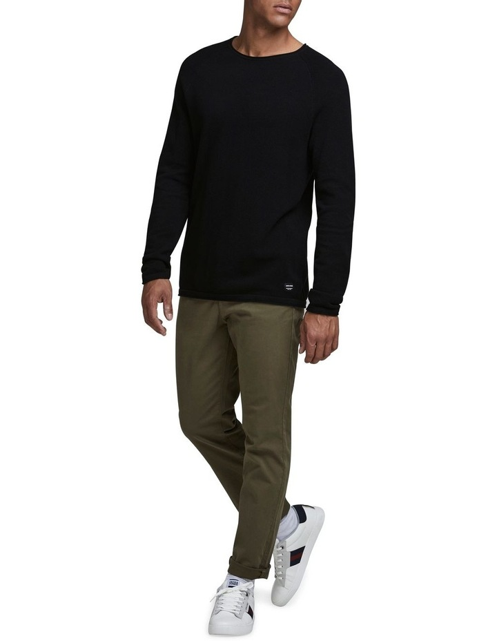 Hill Crew Neck Knit image 4