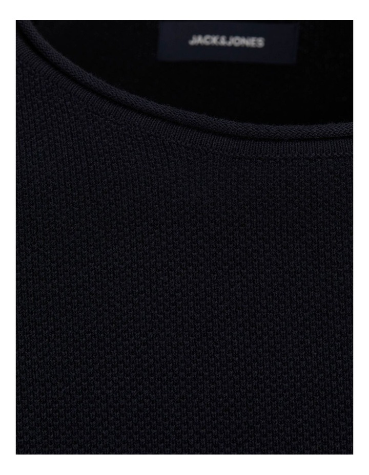 Hill Crew Neck Knit image 5