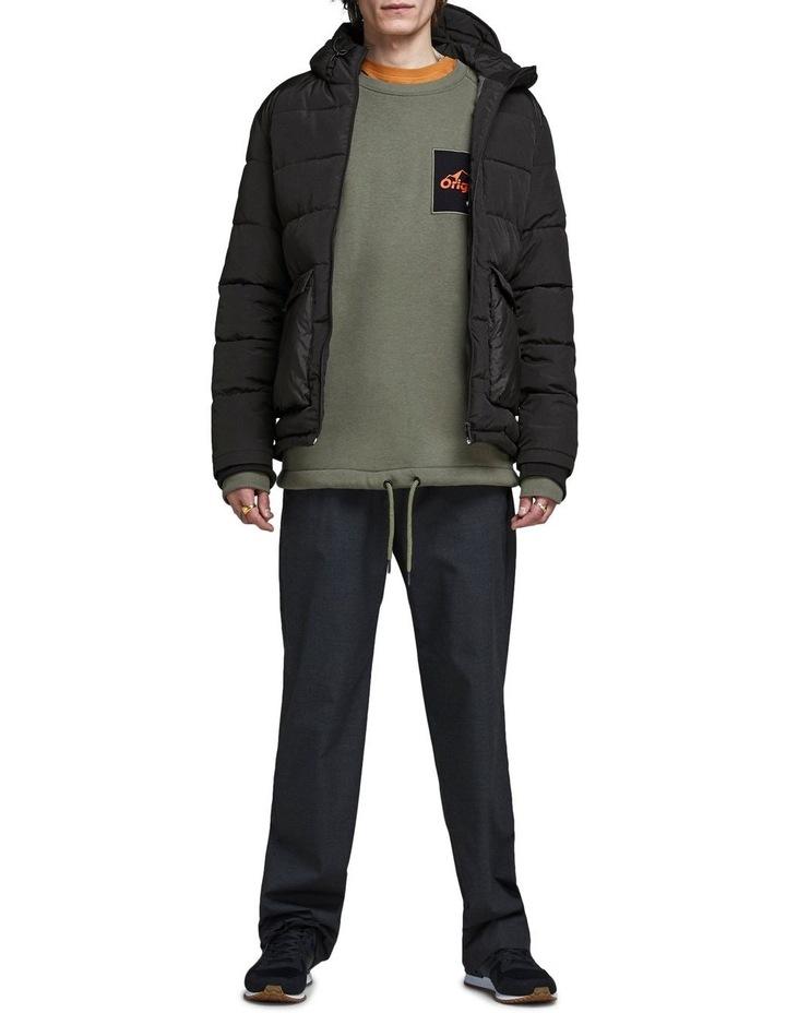Wayne Puffer Jacket image 2