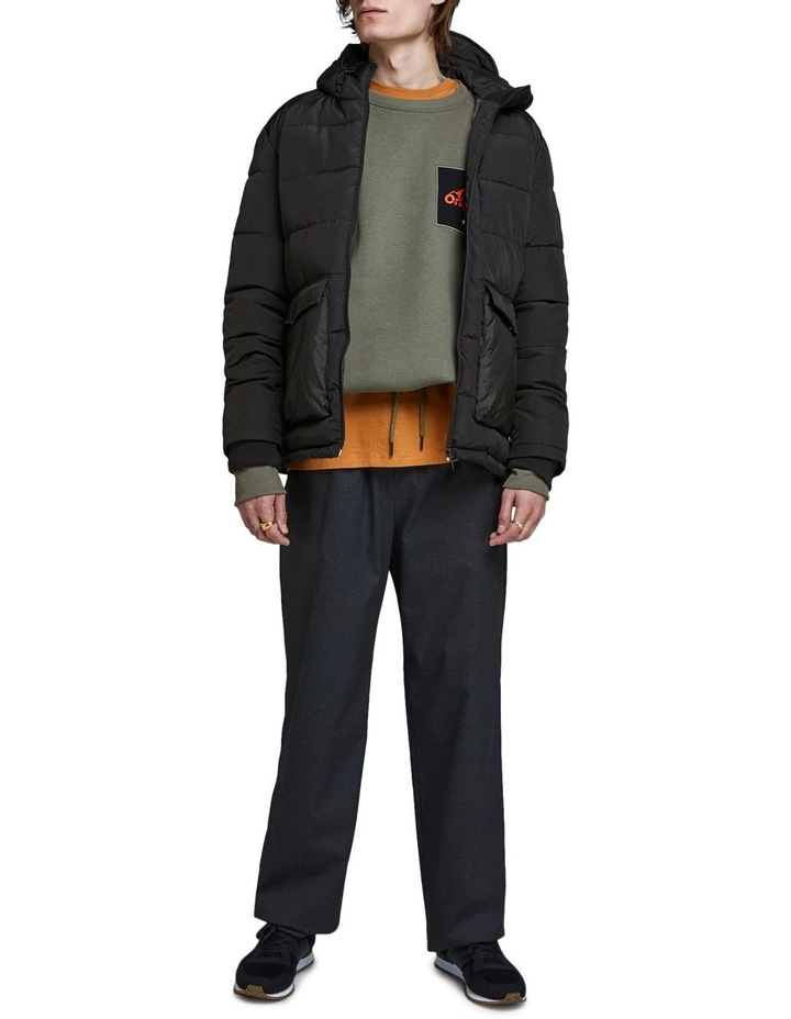 Wayne Puffer Jacket image 5